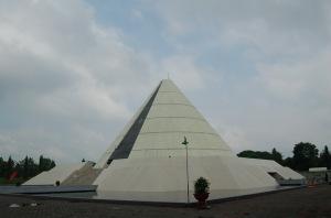 Museum Monumen Jogja Kembali (Monjali)